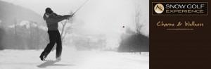 Snow Golf Experience Livigno